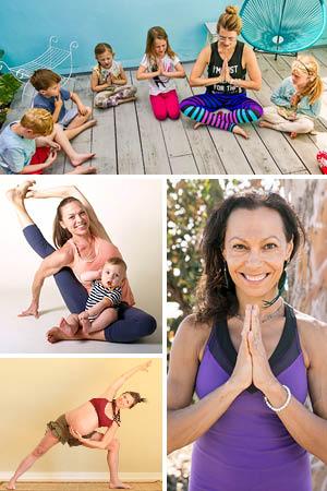 Family Yoga Teacher Training