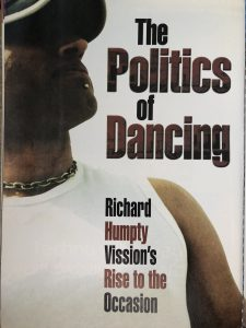 Richard Humpty Vission - Remix Magazine