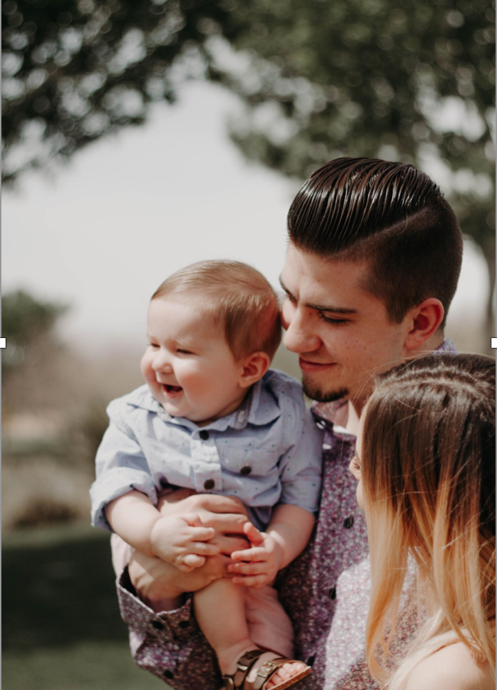 Guest Post: 5 Steps New Parents Should Take  to Protect Their Family's Financial Life